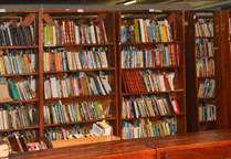 Welcome to National Library of Sri Lanka